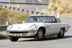 Mazda Cosmo Sports 110S